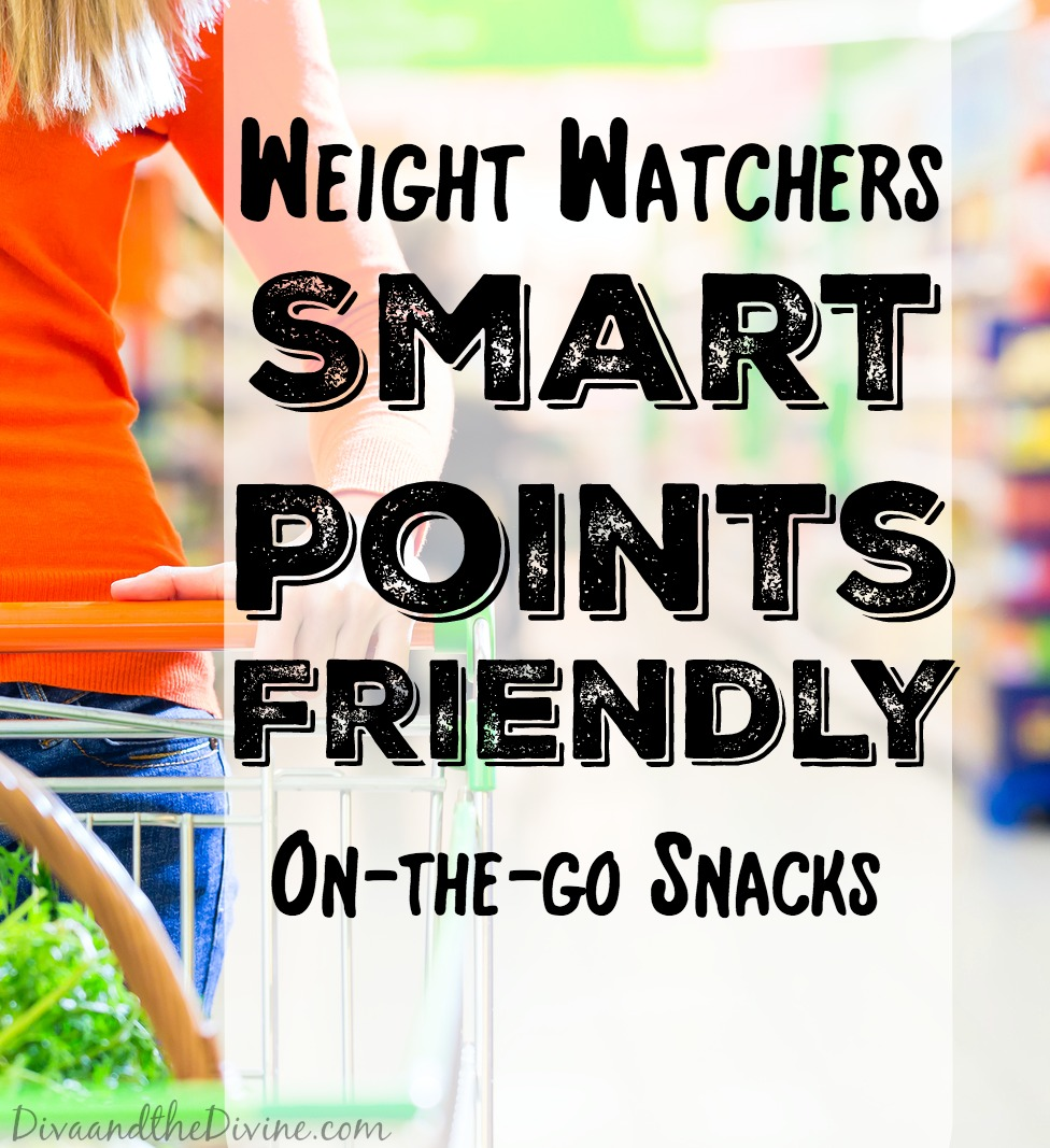 smart points friendly snacks on the go weight watchers. Black Bedroom Furniture Sets. Home Design Ideas